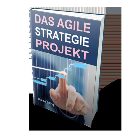 Das agile Strategieprojekt